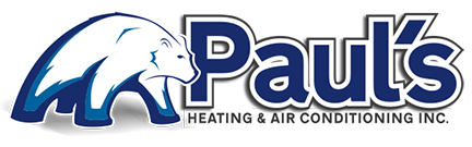 Paul's Heating & Air Conditioning Inc.